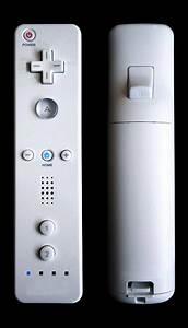 Wii Remote  U2013 Wikipedia