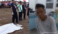 Murder charges filed vs. 17-year-old suspect in Cebu teen slay