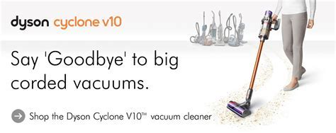 Dyson   Dyson Vacuum Cleaners, Handheld Vacuums, Fans