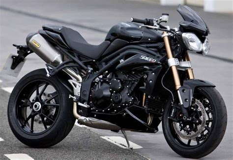 Triumph Speed Image by 2014 Triumph Speed Abs Moto Zombdrive