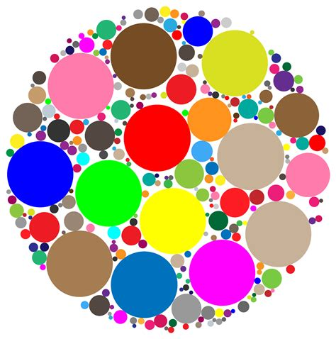 Circle Clipart Clip With Circles Cliparts