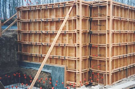 duraform concrete forms forming and accessories advanced building materials