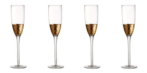15 Best Champagne Glasses and Flutes for 2017   Unique and Elegant Champagne Glass Sets