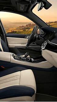 BMW X7 Interior Westchester, NY  BMW of Westchester