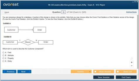 microsoft mta certification exams mta test questions
