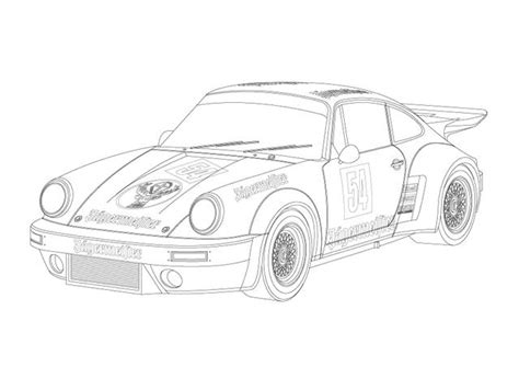 coloring book  race cars    motorist autoevolution