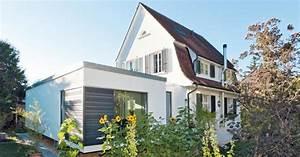 Anbau Haus Modul : hauserweiterung anbau an einem tag bauen renovieren news f r heimwerker ~ Sanjose-hotels-ca.com Haus und Dekorationen