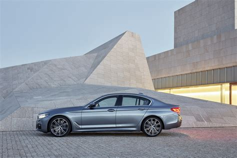 Bmw 5 Series Prices Revealed For Uk Market