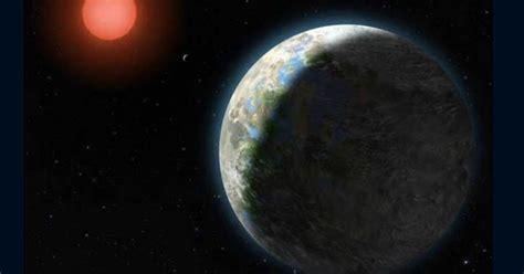 gliese  tops list   potentially habitable alien