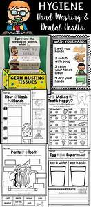 Printable Worksheets For Personal Hygiene