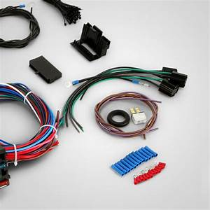 Set 12 Circuit Standard Panel Harness Hot Rod Wiring