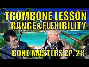 Bone Masters: Ep. 28 - Scott Whitfield - Range and ...
