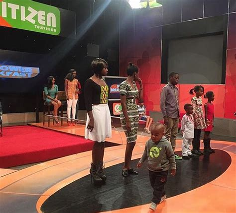 dj cremes son steals  spotlight  citizen tvs power