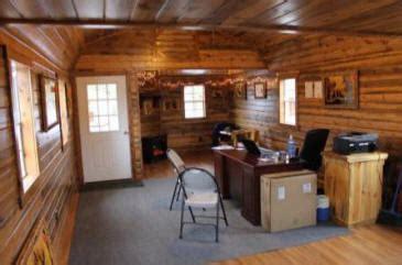 hickory sheds cabins oregon