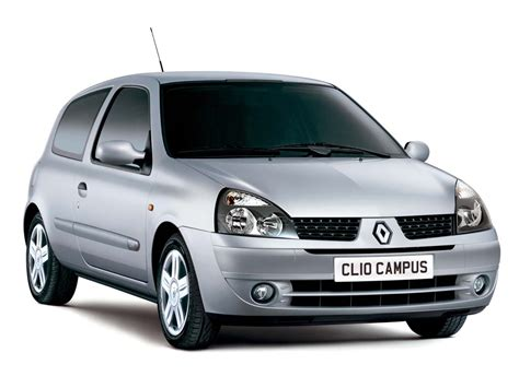 old renault clio 8 used cars you should consider after passing your test