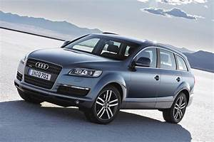 Buyer U0026 39 S Guide  First-gen Audi Q7
