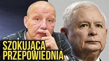 """Kaczyński """"ZNIKNIE"""" - Będzie Żałoba w Sejmie ..."""