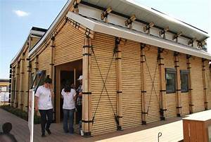 El bambú para la construcción de viviendas – Arkiplus