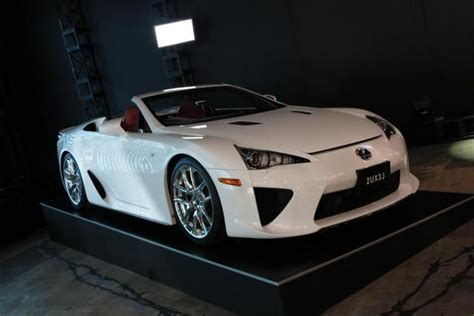 lexus lfa convertible picture other lexus lfa convertible 1 jpg