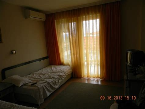 view  room    floor picture  iskar hotel sunny beach tripadvisor