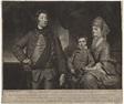 NPG D3843; Henry Herbert, 10th Earl of Pembroke and family ...