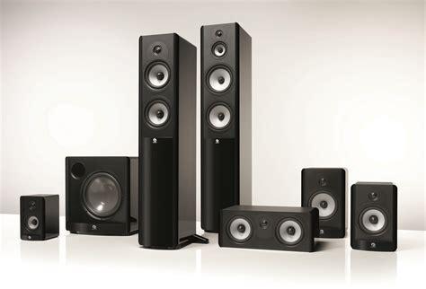 Boston Acoustics A Series Loudspeakers First Look Full ...