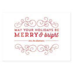 merry watercolor card crafty pie press