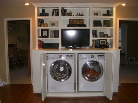 build homes interior design modern design of washer and dryer cabinet homesfeed