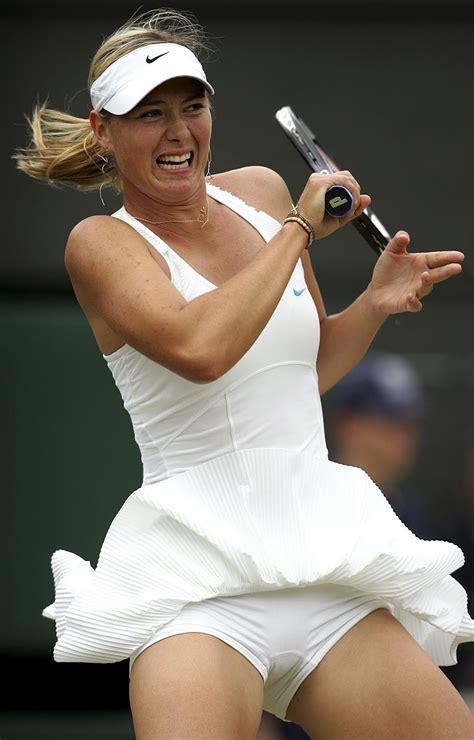 Player Picture Maria Sharapova