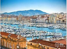Marseille 13th district rentals for your vacations with IHA