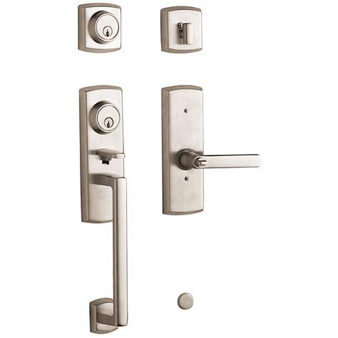 front door handleset soho two point lock handleset 85385 150