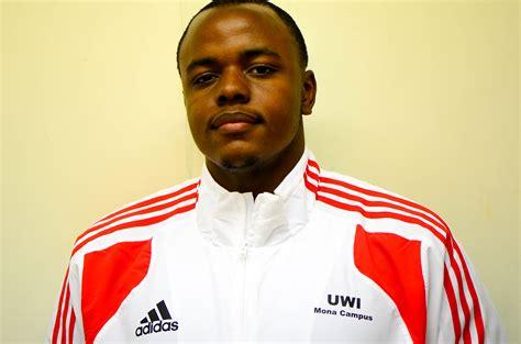 Akil Callender | UWI Mona Sports