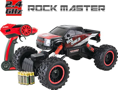 1/14 Scale Remote Control Trucks