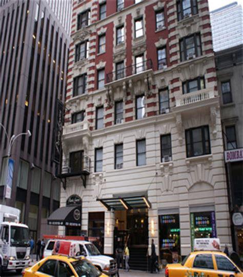 Radio City Apartments New York