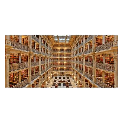 George Peabody - Scientist of the Day Linda Hall Library