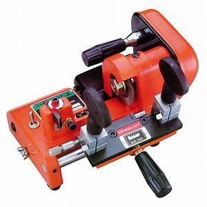 Tempest Cylinder  Mortice Portable Dual Purpose Key Cutting