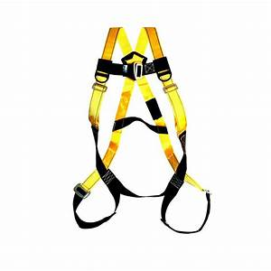 Guardian Fall Protection Velocity Harness-01700