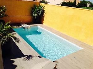 Prix Petite Piscine : petite piscine avec filtration int gr e la petite ~ Premium-room.com Idées de Décoration