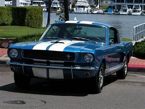 1966 SHELBY GT350 FASTBACK - 66425