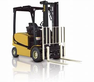 4 Wheel Counterbalanced Forklift Truck Sales  Power Lift