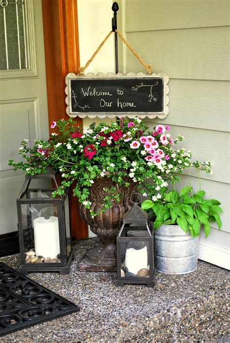 amazing diy  signs   front porch style motivation