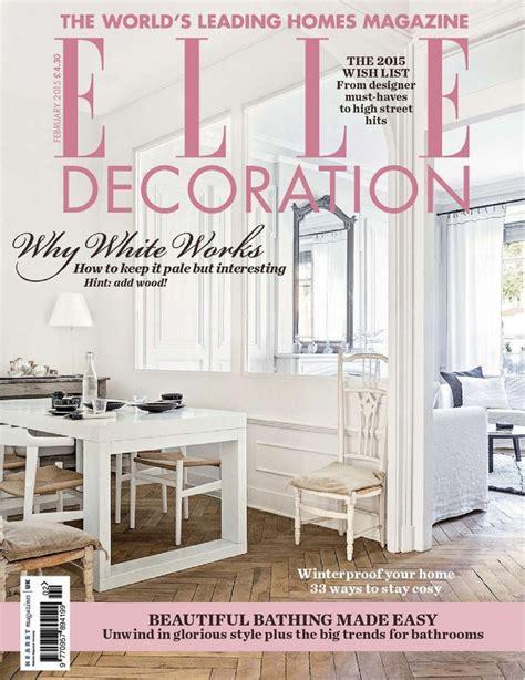 Top 5 Uk Interior Design Magazines