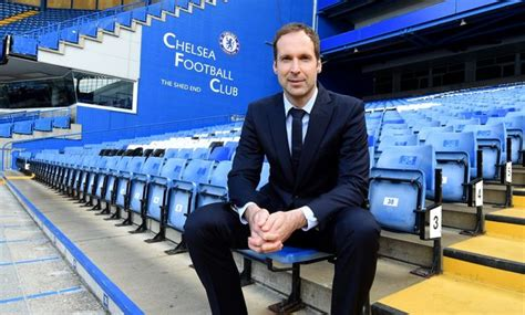 Chelsea stars in no doubt that Petr Cech will shine if ...