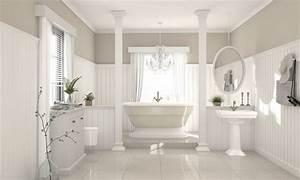 Dekoration Im Landhausstil : landhausstil im badezimmer ein zeitloser wohntrend ~ Sanjose-hotels-ca.com Haus und Dekorationen