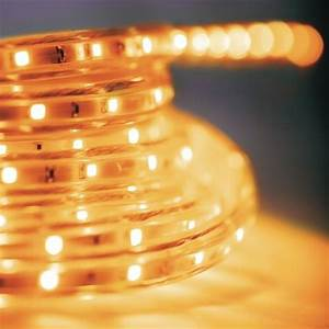 Led Leisten Dimmbar : 5m led stripe gelb 230v dimmbar ip44 smd licht streifen flexibel ~ Buech-reservation.com Haus und Dekorationen