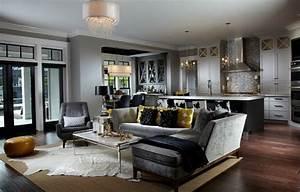 Fantastic contemporary living room designs stylish eve for Houzz living room designs