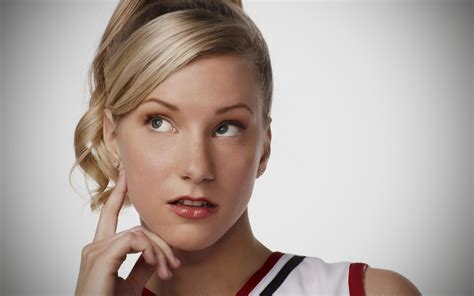 Heather Morris Wallpaper Full Hd Pictures