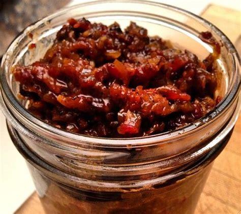 Crock Pot Bacon Jam