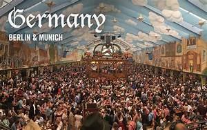 Berlin, Munich & Oktoberfest Travel Guide | Just Globetrotting