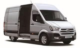 lexus 2015 es 350 hyundai h350 produktionsstart für den 3 5 tonner kastenwagen automativ de das auto magazin